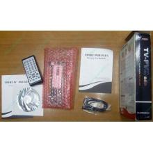 НЕДОУКОМПЛЕКТОВАННЫЙ внутренний TV-tuner Kworld Xpert TV-PVR 883 (V-Stream VS-LTV883RF) PCI (Елец)