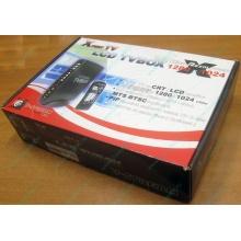 Внешний TV tuner KWorld V-Stream Xpert TV LCD TV BOX VS-TV1531R (без БП!) - Елец