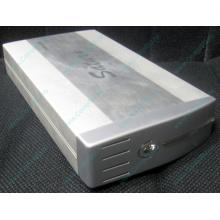 Внешний кейс из алюминия ViPower Saturn VPA-3528B для IDE жёсткого диска в Ельце, алюминиевый бокс ViPower Saturn VPA-3528B для IDE HDD (Елец)