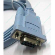 Консольный кабель Cisco CAB-CONSOLE-RJ45 (72-3383-01) цена (Елец)