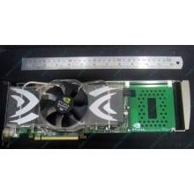 Видеокарта nVidia Quadro FX4500 (Елец)