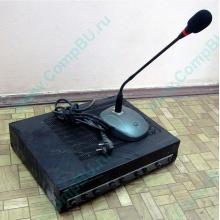 InterM A60: трансляционный микшер-усилитель InterM A-60 в Ельце, система оповещения InterM A-60, (Елец)