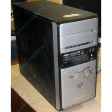 Системный блок AMD Athlon 64 X2 5000+ (2x2.6GHz) /2048Mb DDR2 /320Gb /DVDRW /CR /LAN /ATX 300W (Елец)