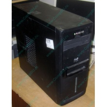 Компьютер Intel Core 2 Duo E7600 (2x3.06GHz) s.775 /2Gb /250Gb /ATX 450W /Windows XP PRO (Елец)