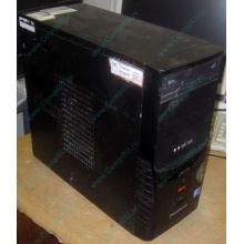 Компьютер Kraftway Credo КС36 (Intel Core 2 Duo E7500 (2x2.93GHz) s.775 /2048Mb /320Gb /ATX 400W /Windows 7 PROFESSIONAL) - Елец