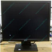 """Монитор 17"""" TFT Acer V173 AAb в Ельце, монитор 17"""" ЖК Acer V173AAb (Елец)"""