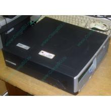 Компьютер HP DC7100 SFF (Intel Pentium-4 520 2.8GHz HT s.775 /1024Mb /80Gb /ATX 240W desktop) - Елец