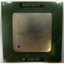 Celeron 1000A в Ельце, процессор Intel Celeron 1000 A SL5ZF (1GHz /256kb /100MHz /1.475V) s.370 (Елец)