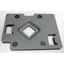 Металлическая подложка под MB HP 460233-001 (460421-001) для кулера CPU от HP ML310G5  (Елец)