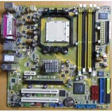 Материнская плата Asus M2NPV-VM socket AM2 (без задней планки-заглушки) - Елец