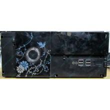 Компактный компьютер Intel Core 2 Quad Q9300 (4x2.5GHz) /4Gb /250Gb /ATX 300W (Елец)
