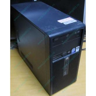 Компьютер Б/У HP Compaq dx7400 MT (Intel Core 2 Quad Q6600 (4x2.4GHz) /4Gb /250Gb /ATX 300W) - Елец