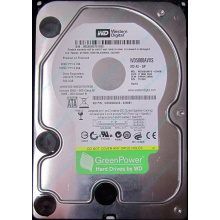 Б/У жёсткий диск 500Gb Western Digital WD5000AVVS (WD AV-GP 500 GB) 5400 rpm SATA (Елец)