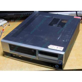 Б/У компьютер Kraftway Prestige 41180A (Intel E5400 (2x2.7GHz) s775 /2Gb DDR2 /160Gb /IEEE1394 (FireWire) /ATX 250W SFF desktop) - Елец