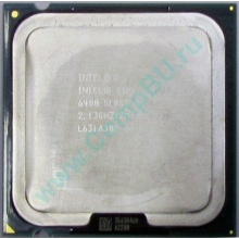 Процессор Intel Celeron Dual Core E1200 (2x1.6GHz) SLAQW socket 775 (Елец)