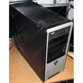 Трёхъядерный компьютер AMD Phenom X3 8600 (3x2.3GHz) /4Gb DDR2 /250Gb /GeForce GTS250 /ATX 430W (Елец)