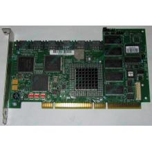 C61794-002 LSI Logic SER523 Rev B2 6 port PCI-X RAID controller (Елец)