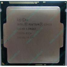 Процессор Intel Pentium G3420 (2x3.0GHz /L3 3072kb) SR1NB s.1150 (Елец)