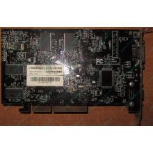 Видеокарта 256Mb ATI Radeon 9600XT AGP (Saphhire) - Елец