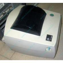 Нерабочий термопринтер Zebra LP 2844 (Елец)