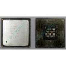 Процессор Intel Celeron (2.4GHz /128kb /400MHz) SL6VU s.478 (Елец)