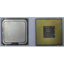 Процессор Intel Celeron D 336 (2.8GHz /256kb /533MHz) SL98W s.775 (Елец)