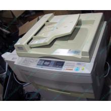 Копировальный аппарат Sharp SF-2218 (A3) Б/У в Ельце, купить копир Sharp SF-2218 (А3) БУ (Елец)