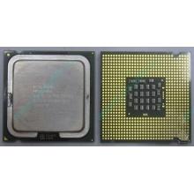 Процессор Intel Pentium-4 640 (3.2GHz /2Mb /800MHz /HT) SL7Z8 s.775 (Елец)