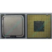 Процессор Intel Pentium-4 524 (3.06GHz /1Mb /533MHz /HT) SL9CA s.775 (Елец)