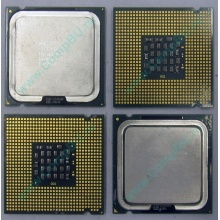 Процессоры Intel Pentium-4 506 (2.66GHz /1Mb /533MHz) SL8J8 s.775 (Елец)