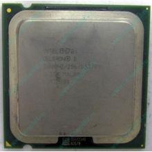 Процессор Intel Celeron D 330J (2.8GHz /256kb /533MHz) SL7TM s.775 (Елец)