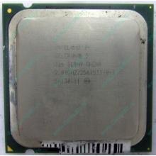 Процессор Intel Celeron D 336 (2.8GHz /256kb /533MHz) SL8H9 s.775 (Елец)