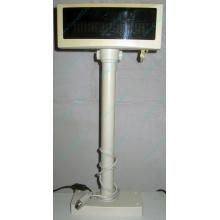 Нерабочий VFD customer display 20x2 (COM) - Елец