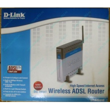 WiFi ADSL2+ роутер D-link DSL-G604T в Ельце, Wi-Fi ADSL2+ маршрутизатор Dlink DSL-G604T (Елец)