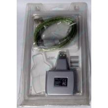 Внешний картридер SimpleTech Flashlink STI-USM100 (USB) - Елец