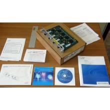 Модуль 3C17710 (4 порта 1000BASE-SX) для 3COM SuperStack 3 Switch 4900 (Елец)
